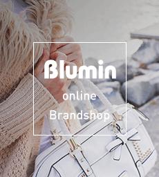 Blumin online Brandshop